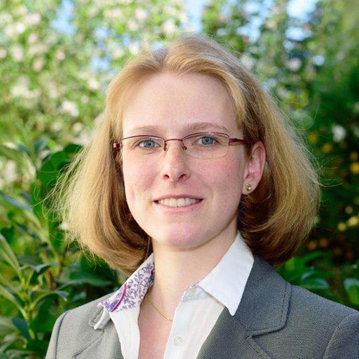 Britta Zimmermann