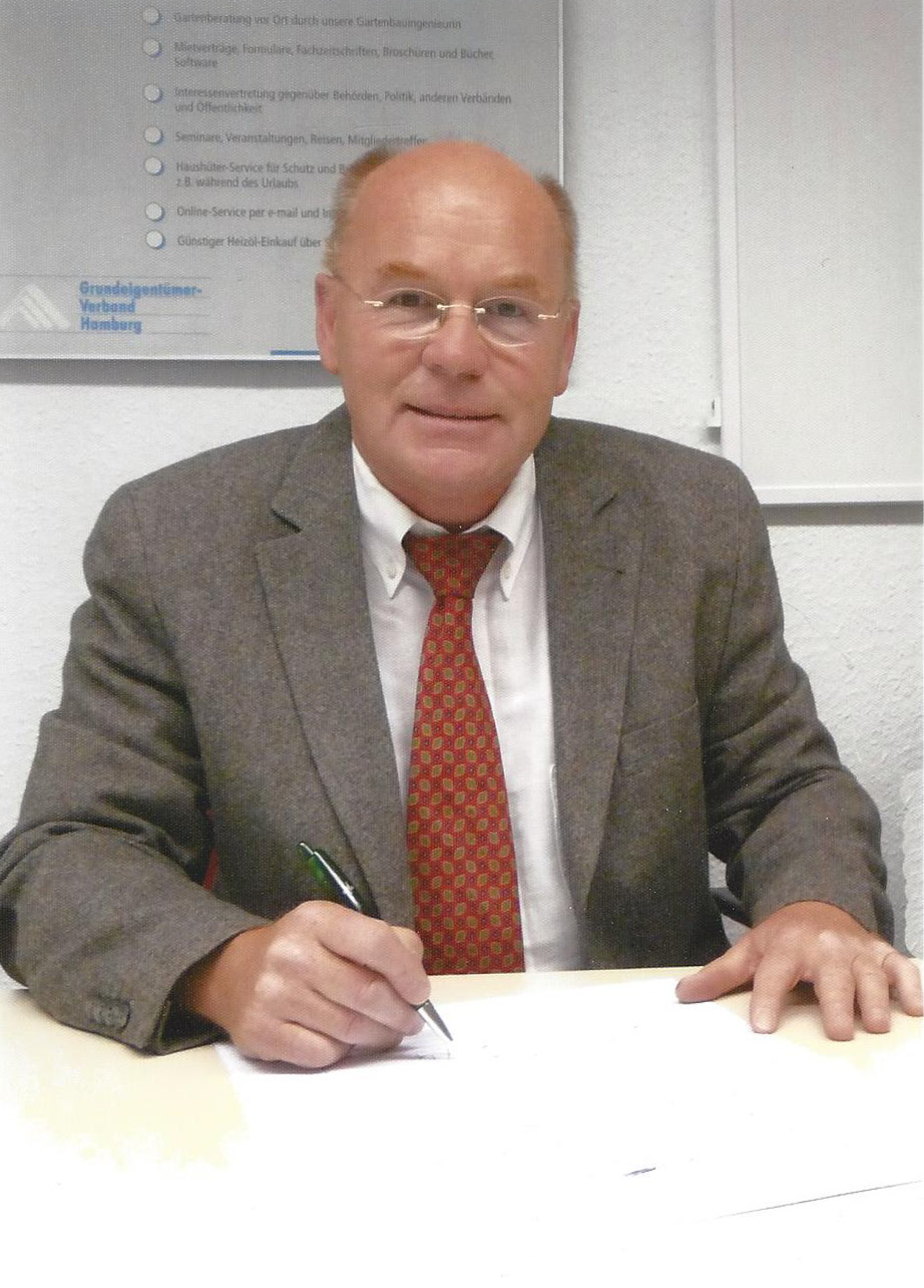 Holger Knoblauch