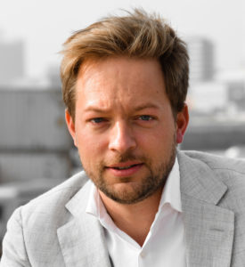 Oliver Knoblauch