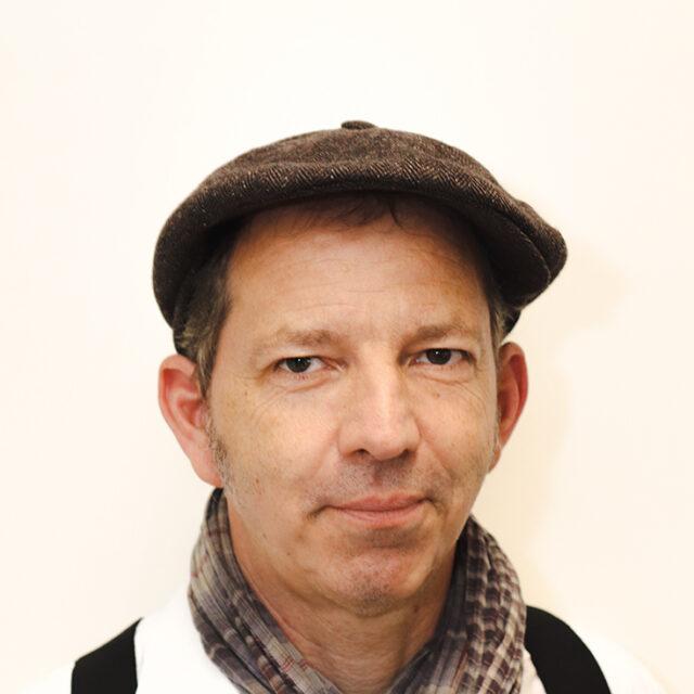 Jörg Oswald