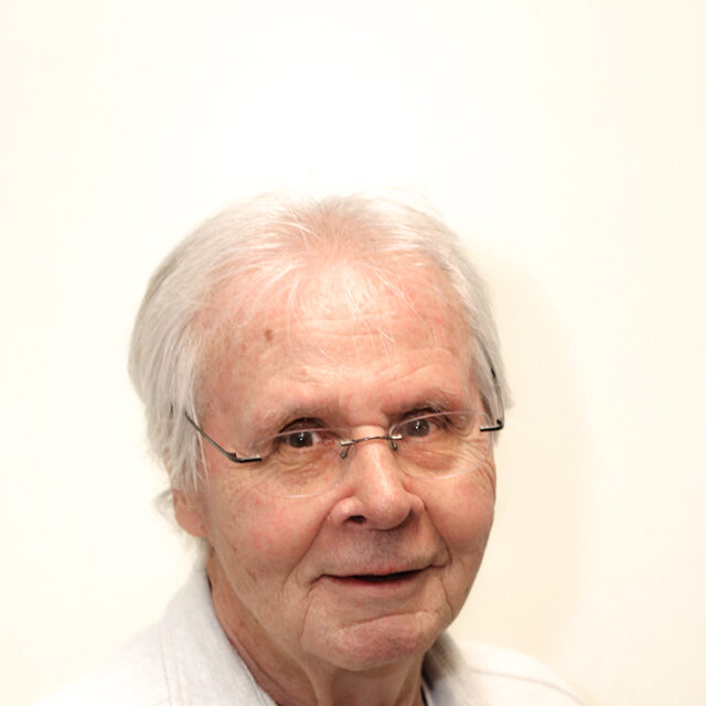 Gerd Münchow